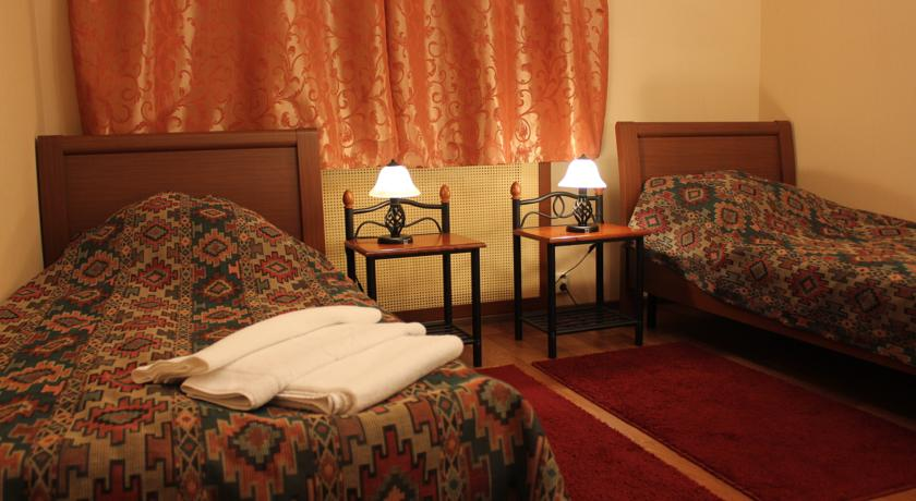 Standard Twin Room (2 twin beds)